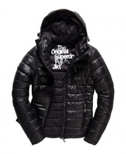 Superdry Fuji Slick