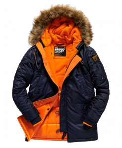 Superdry SD-3 Winter Parka